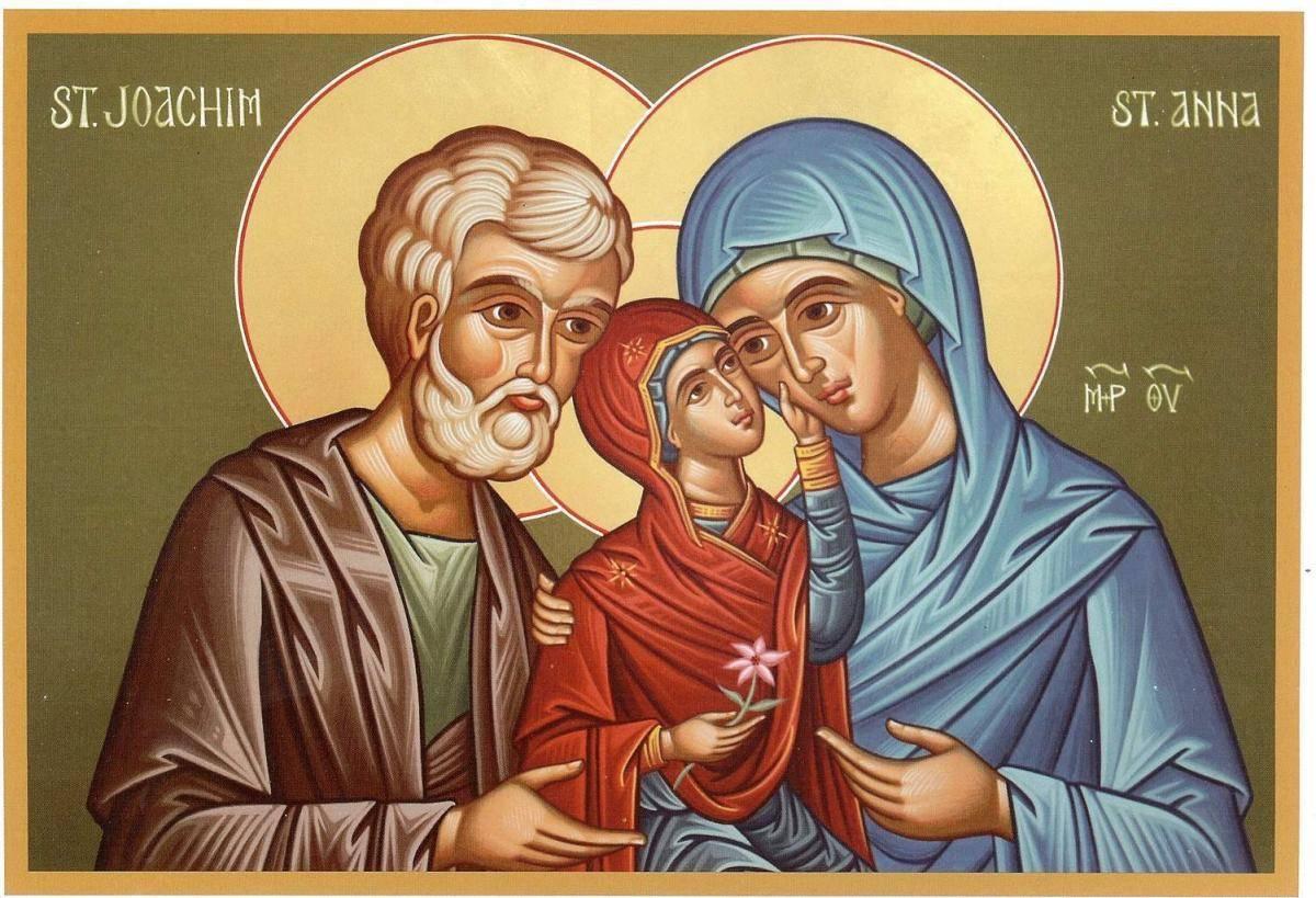 Pe 9 septembrie se sărbătoresc Sfinții Ioachim și Ana. Viața mai puțin știută a Drepților Părinți