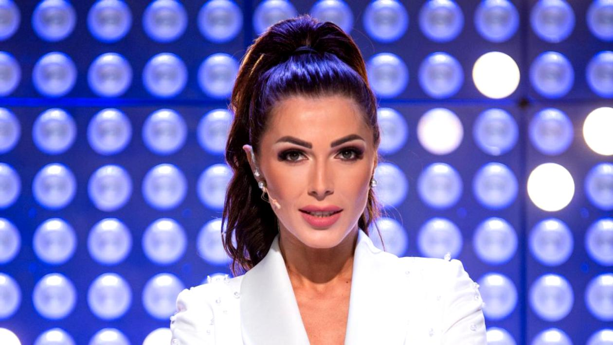 """Ilinca Vandici, pregătită de noul sezon """"Bravo, ai stil! Celebrities"""", Metamorfoza. Este a doua ei familie"""