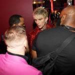 """Ceartă între Conor McGregor și Machine Gun Kelly, pe covorul roșu de la decernarea premiilor """"Video Music Awards"""""""