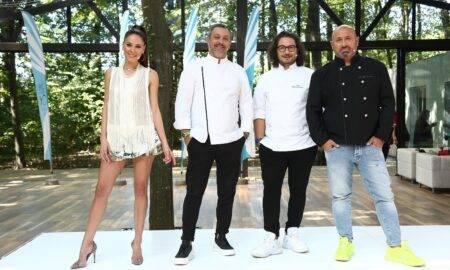 """Noua emisiune de pe Antena 1, cu cei mai iubiți 3 chefi bucătari. """"Chefi fără limite"""" a intrat în grila Antenei"""