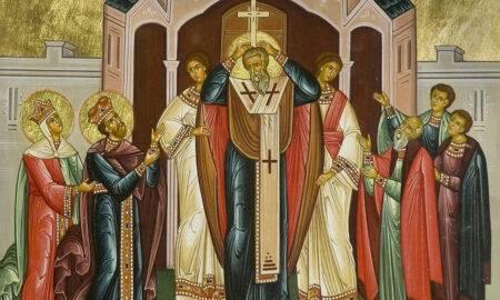 14 septembrie: Înălţarea Sfintei Cruci, zi de post și mare însemnătate pentru creștini