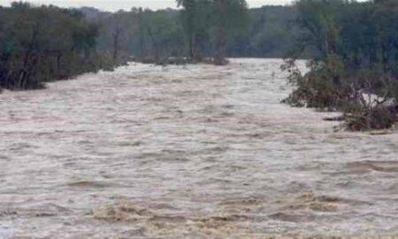Institutul Național de Hidrologie a emis cod galben de inundații în România