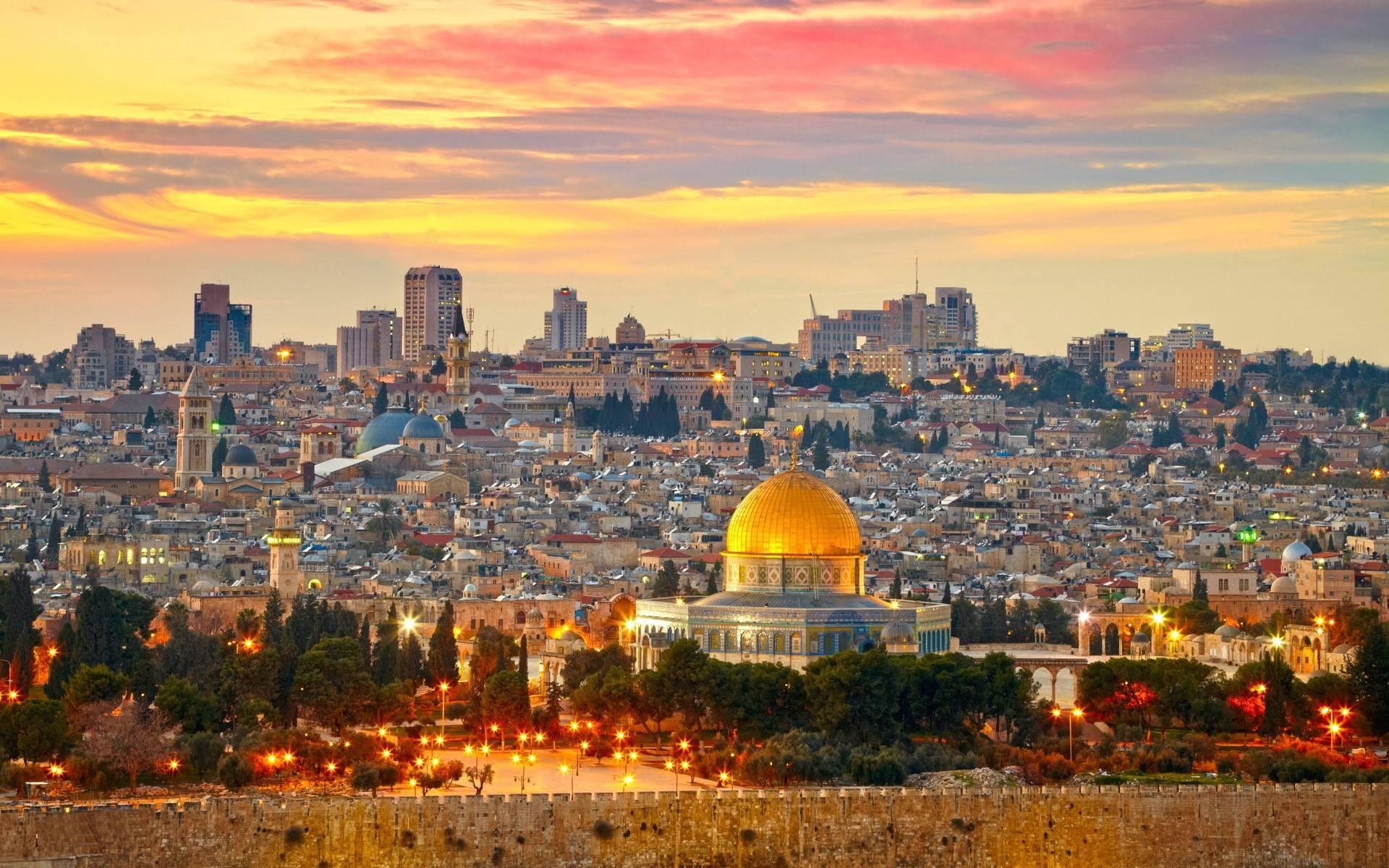 Turismul a fost reluat în Israel. S-au impus măsuri drastice pentru vizitatori