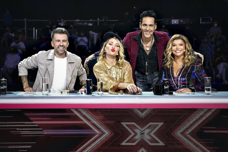 """Așteptarea a luat sfârșit pentru fani! """"X Factor"""" începe din seara aceasta. Ce spune Delia despre noul sezon"""