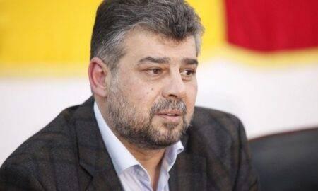 PSD depune astăzi, 28 septembrie, moțiune de cenzură