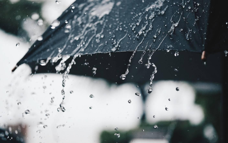 O nouă informare meteo! Ploile vor afecta întreg teritoriul