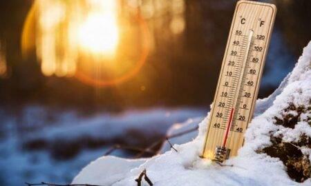 Alertă meteo emisă de ANM! Temperaturile coboară până la pragul de 0 grade Celsius