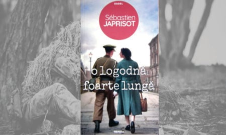 """""""O logodnă foarte lungă"""", o carte plină de emoții scrisă de Sebastien Japrisot"""