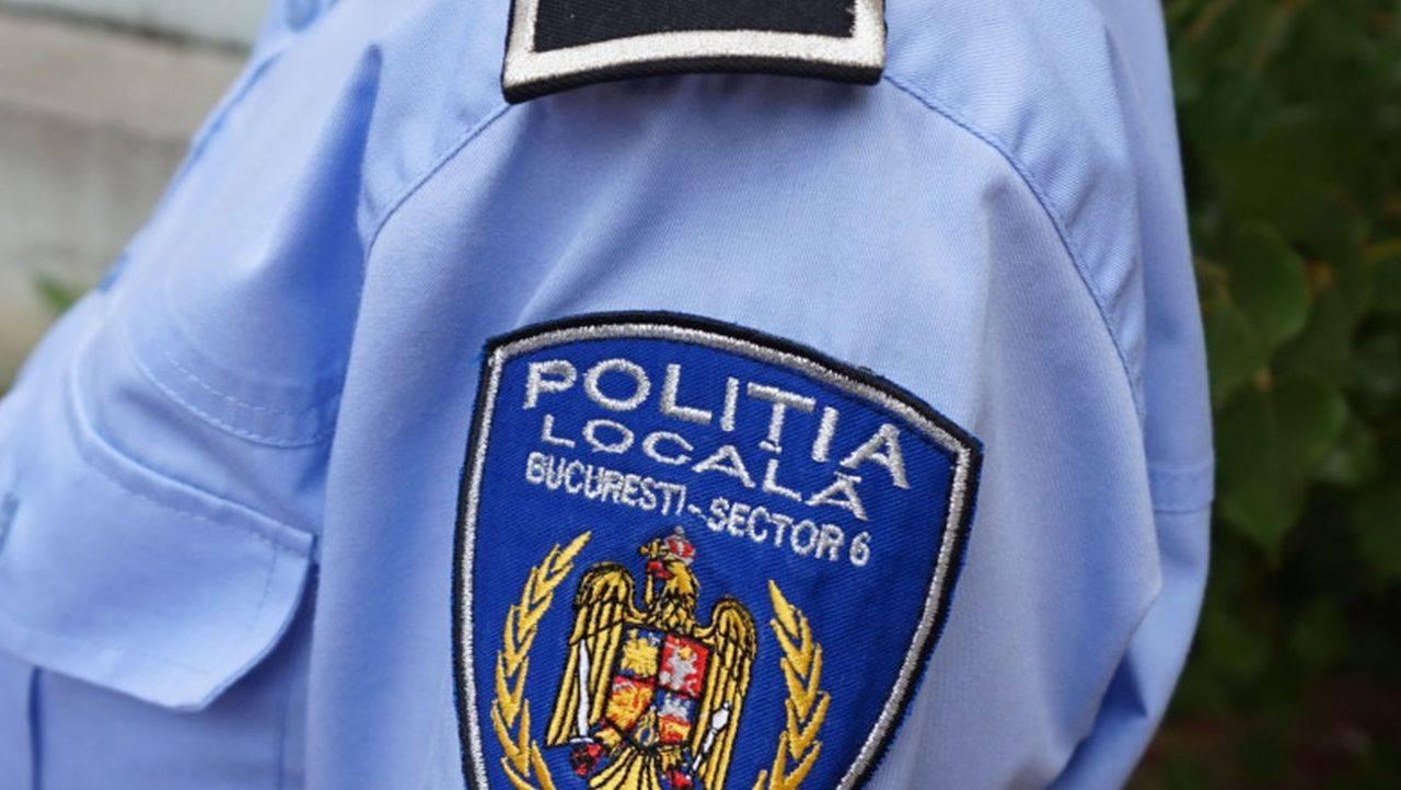 """Aproape 100 de polițiști vor fi concediați în Sectorul 6. Ciucu ,,Dacă nu ştiu să scrie şi să citească…"""""""