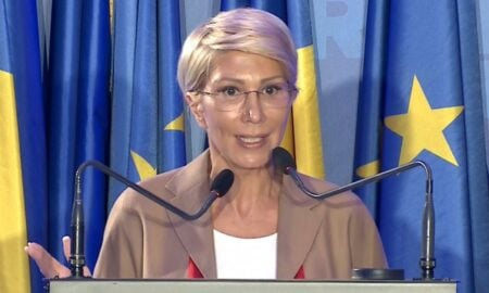 Salariul minim pe economie va fi majorat! Raluca Turcan anunță sumele de care ar putea avea parte românii