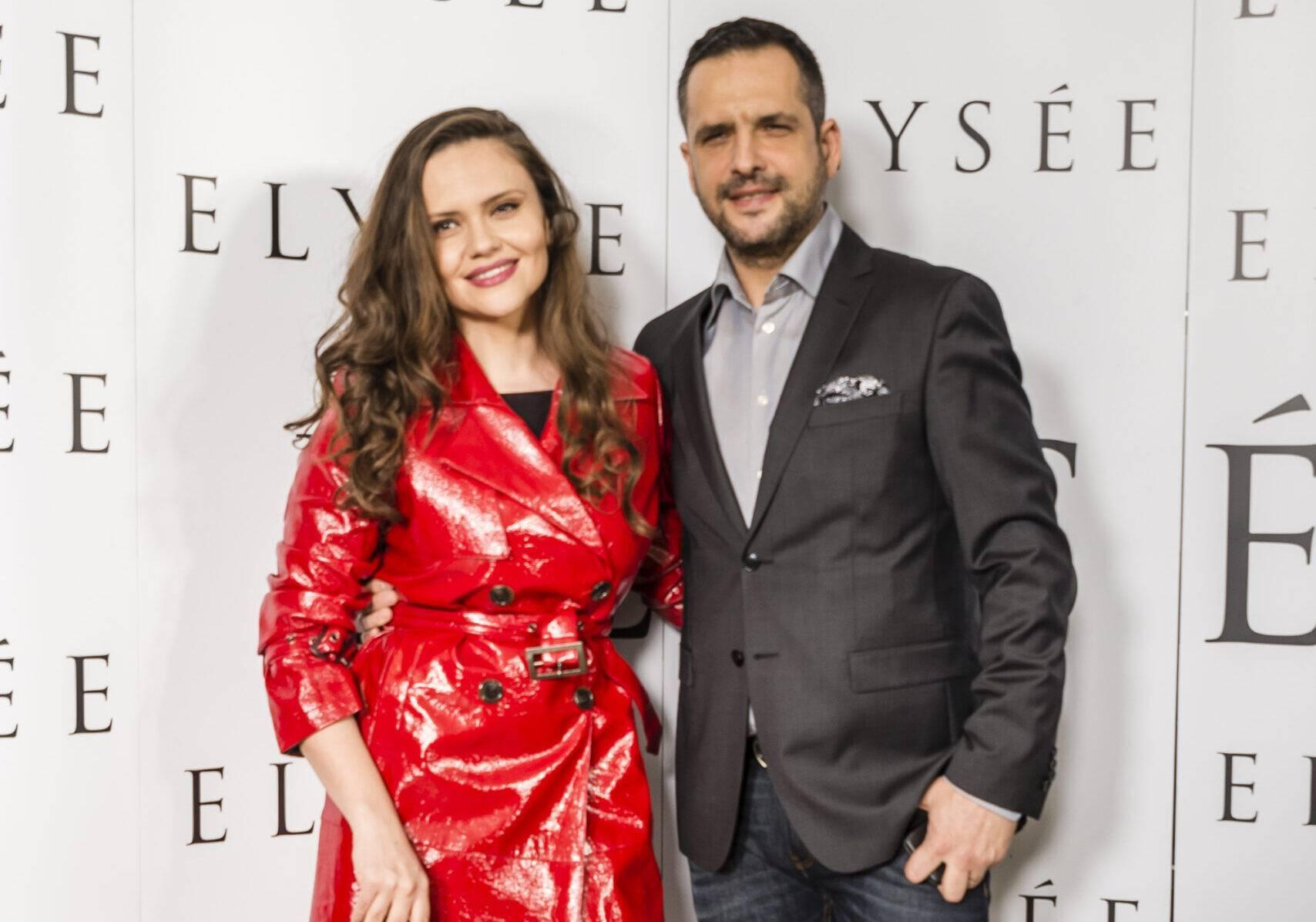 Mădălin Ionescu și Cristina Șișcanu, despre familie, dragoste, relație. S-a pus vreodată problema unei despărțiri?