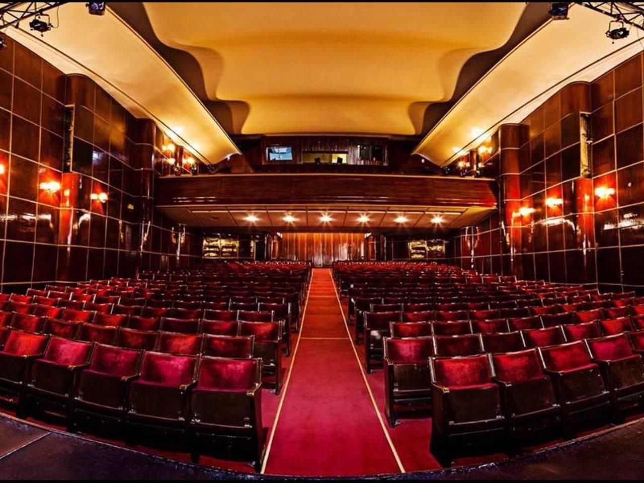 Ministerul Culturii anunță noi restricții pentru cinematografe, sălile de concerte și sălile de spectacole