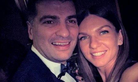Simona Halep, despre nunta ei cu Toni Iuruc. Când va avea loc marele eveniment și ce sentimente o încearcă