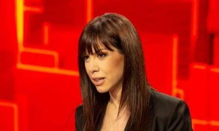 Denise Rifai, prima reacție după ce a fost cerută în căsătorie de Mihai Bendeac