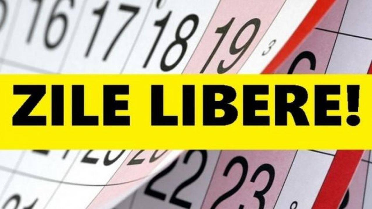 Românii primesc noi zile libere! O nouă Ordonanță de Urgență a fost aprobată de Guvern