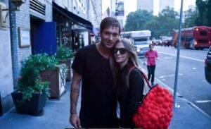 Adela Popescu trebuia să plece la Roma alături de soțul său, Radu Vâlcan. De ce nu au mai ajuns în vacanța plănuită