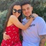 """Alexia Eram, noi declarații cu privire la relația ei cu Mario Fresh: """"În relații există bune și rele..."""""""