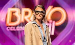 """Carmen Negoiță, primele impresii de după eliminarea de la """"Bravo, ai stil! Celebrities"""". Ce părere are despre Viviana"""