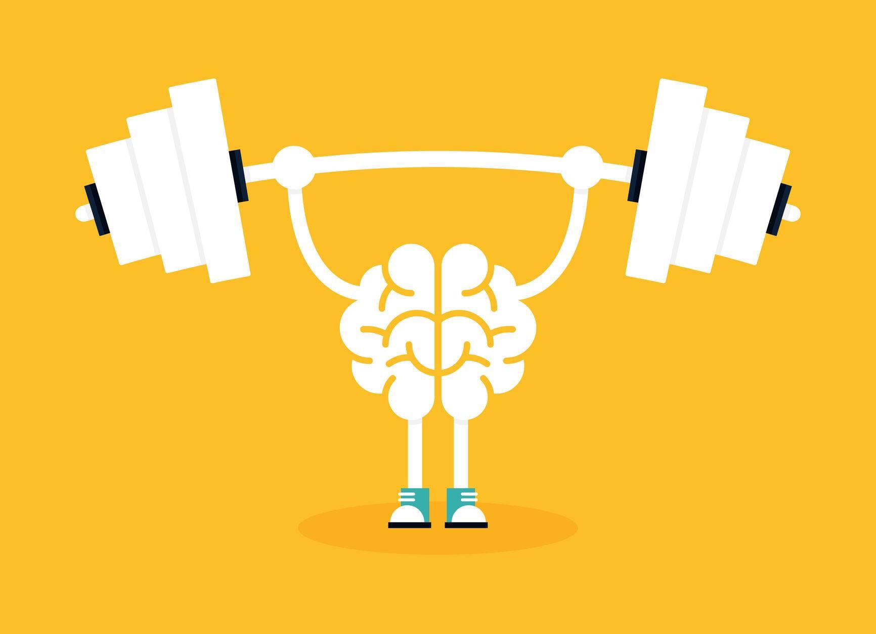 Câteva sfaturi de pus în practică pentru păstrarea îndelungată a sănătății și tinereții creierului