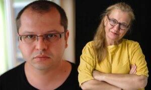 DIICOT îi acuză de evaziune fiscală și spălare de bani pe regizorul Corneliu Porumboiu și pe Ada Solomon