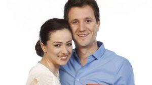 """Cum a început povestea de dragoste dintre Andi Moisescu și Olivia Steer. """"S-a lăsat greu..."""""""