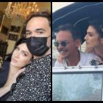 Daliana Răducan și Răzvan Simion, o poveste specială de iubire. Ce apreciază și iubesc cel mai mult unul la altul