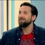 Dani Oțil, certat de internauți pentru alegerea numelui de Luca Tiago și pentru petrecerea organizată de botez