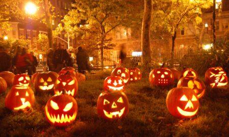 Halloween-ul, sărbătoare păgână presărată cu practici oculte sau afacere profitabilă?