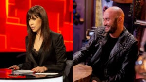 Mihai Bendeac a cerut-o în căsătorie pe Denise Rifai! Cum a reacționat mama actorului