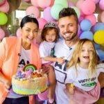 Gabriela Cristea își sărbătorește ziua de naștere din izolare. Tavi Clonda a avut grijă să-i cumpere un cadou special