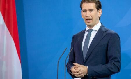 """Vizat de o anchetă de corupție, cancelarul Austriei și-a anunțat demisia: ,,Vreau să mă retrag pentru a pune capăt…"""""""