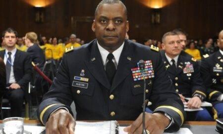 Lloyd Austin a început turul țărilor! Șeful Pentagonului vine în România. Iată motivul vizitei sale