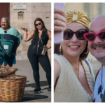 """Lorelei Bratu și Zarug, echipa care a fost la un pas de eliminare din sezonul 4 """"Asia Express - Drumul Împăraților"""""""