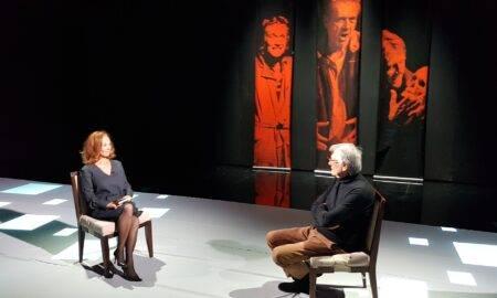 "Marina Constantinescu reia intalnirile ""Nocturne"" la TVR 1"