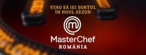 MasterChef, show-ul culinar de pe Pro TV, revine! S-au început deja filmările și s-a aflat și cine sunt cei 3 jurați