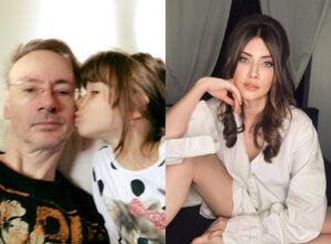 Mihai Albu și Iulia Albu se ceartă din nou! Fiica lor, Mikaela, este motivul disputei dintre ei