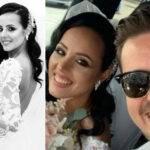 Mihai Petre are o soră! Alina Campigotto este tot campioană la dansul sportiv și este sora mai mică în familie