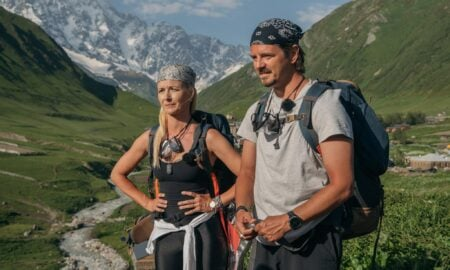 """Mihai Petre, ceartă de proporții în cel mai recent episod din """"Asia Express"""". De ce s-a enervat concurentul"""