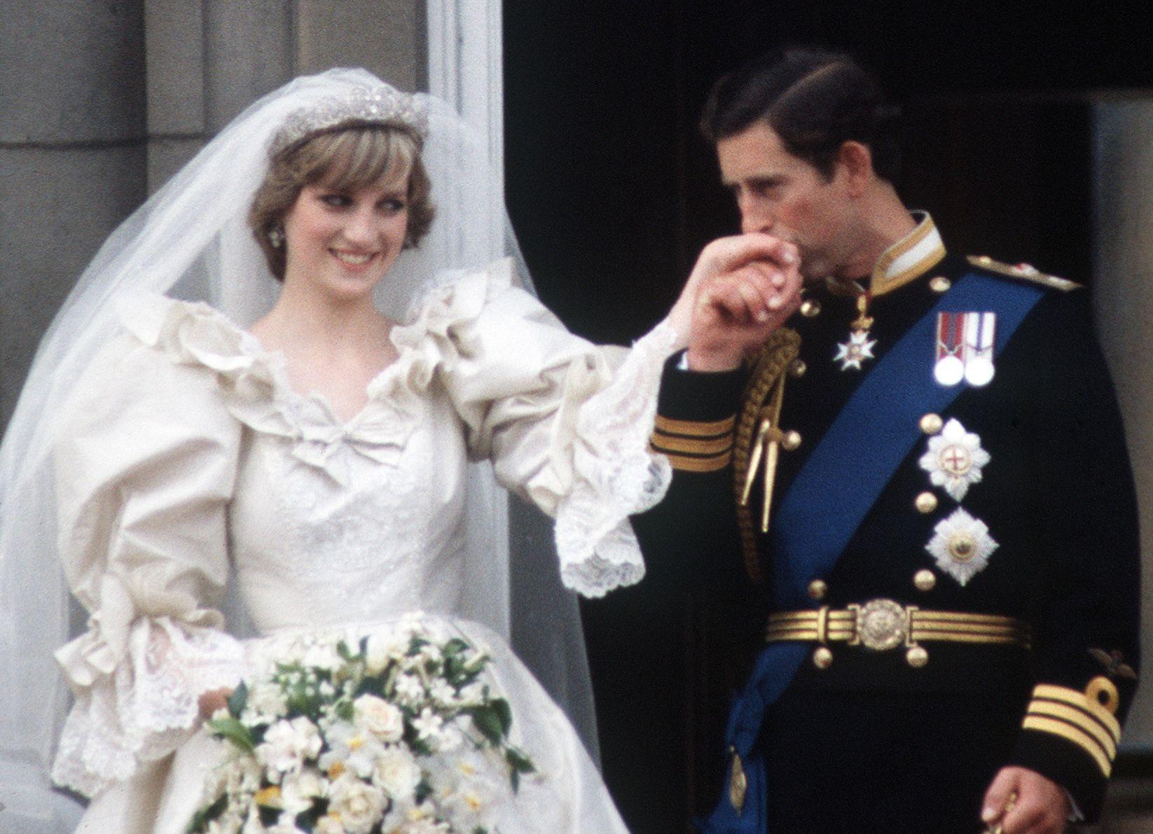 Povestea din spatele nunții Prințesei Diana și a Prințului Charles, un eveniment cu o valoare de 57 de milioane de lire