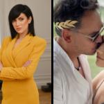 Răzvan Simion și Daliana Răducan, despre începuturile relației lor sau prima întâlnire. Primul interviu oferit împreună