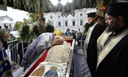 Tradiții și Obiceiuri pentru ziua de Sfânta Parascheva. Ce nu e bine să faci în zi de mare sărbătoare