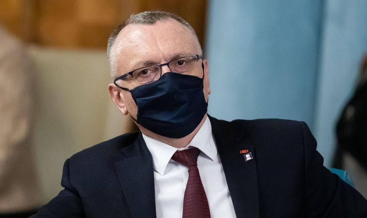 Sorin Cîmpeanu, noi declarații legate de închiderea școlilor