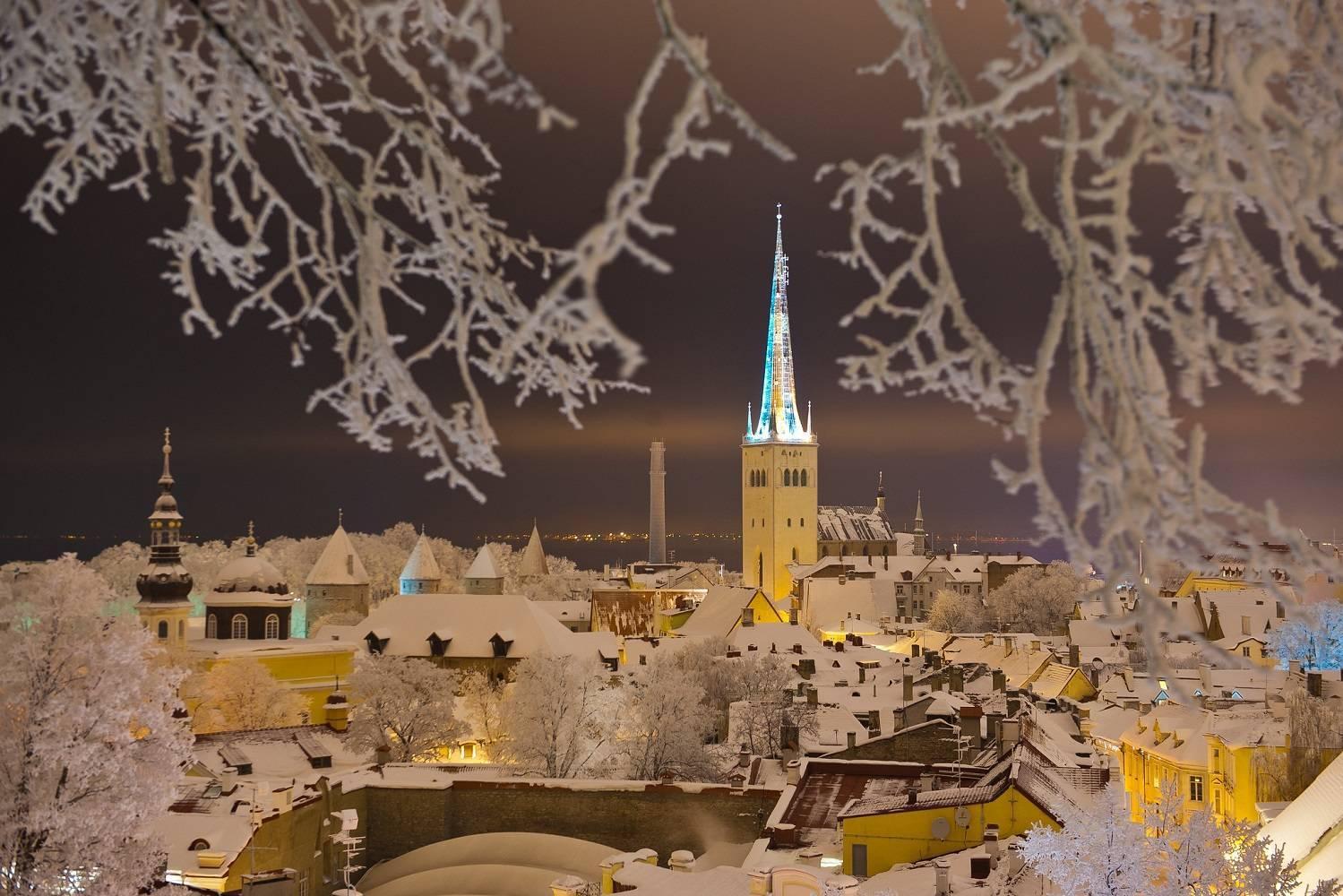Orașele pe care trebuie să le vizitezi mai ales iarna.  Au pur și simplu un farmec aparte