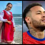 Vlăduța Lupău, în culmea fericirii. Se mândrește cu pozele pe care le are acum alături de Neymar