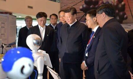 Giganții tehnologici în vizorul liderului Xi Jinping. Partidul Comunist Chinez impune măsuri din ce în ce mai stricte