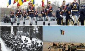 25 octombrie: Ziua Armatei. O scurtă poveste a zilei dedicate celor care slujesc țara sub același nume și același drapel