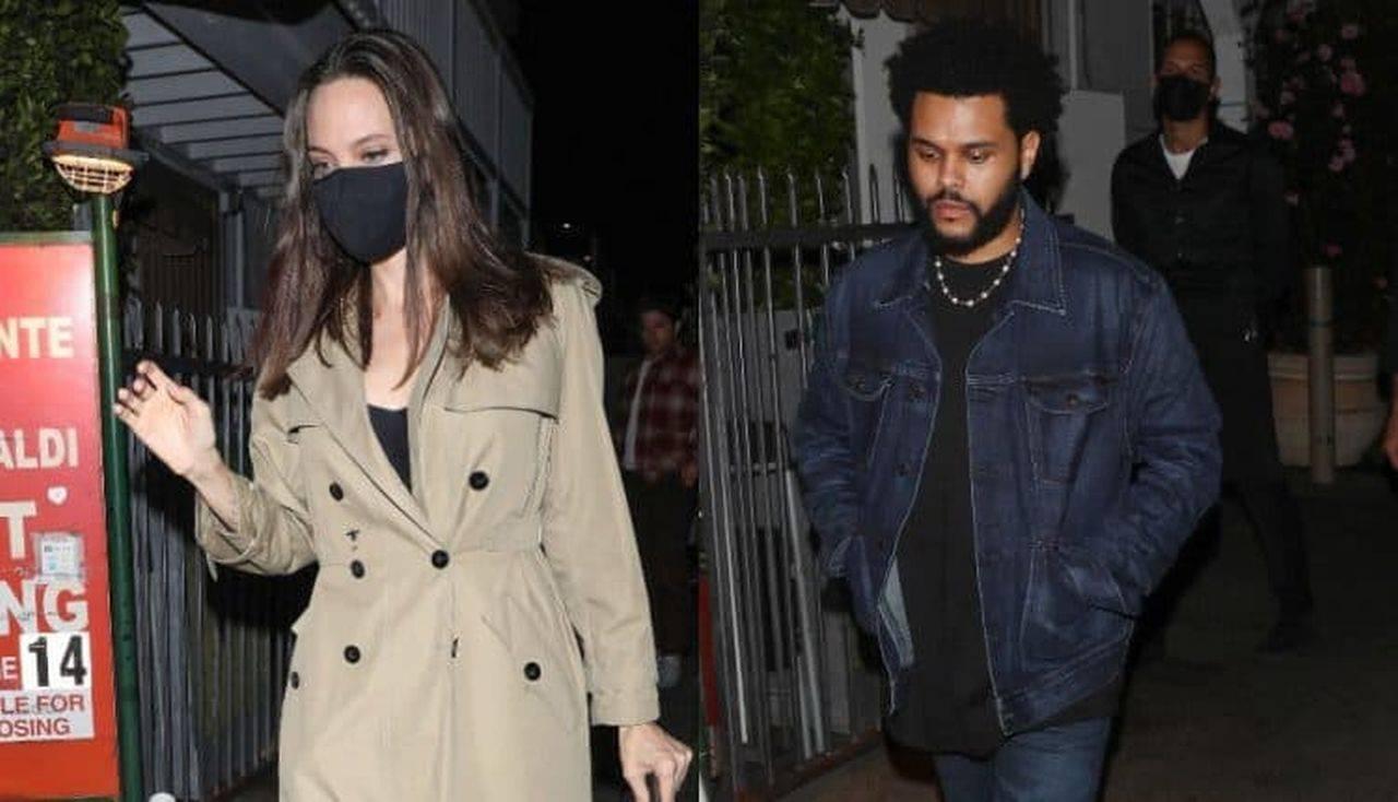 Adevărul despre relația dintre Angelina Jolie și The Weeknd a ieșit la iveală. Ce este, de fapt, între cei doi