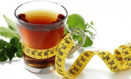 Cele mai bune ceaiuri pentru slăbire rapidă și detoxifierea organismului