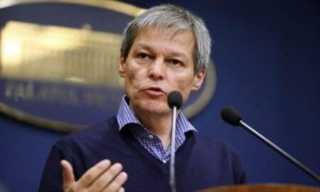 Dacian Cioloș, premierul desemnat să cadă. Liderul USR depune, luni, programul de guvernare și lista miniștrilor