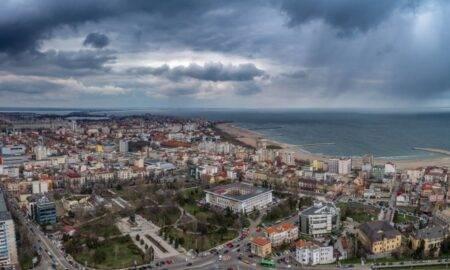 Se impun restricții de circulație în zona istorică din Constanța! Accesul autoturismelor, interzis de la 1 noiembrie